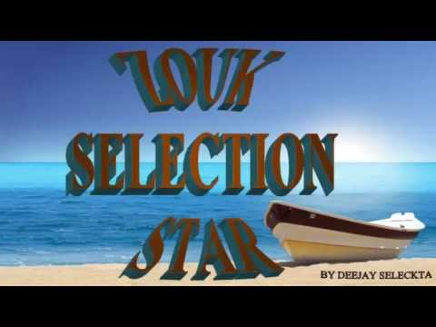 ZOUK SELECTION STAR MIX 2016 - COMPILATION 3 - [HQ]