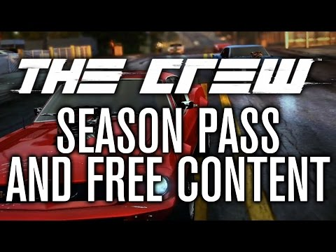 WNW: The Crew #22 | Season Pass & Free Content Update Details!