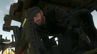 [MGS5: TPP] World Record ! Speed-Run | 3min 52sec - Episode 12: Hellbound ' S Rank | Perfect Stealth