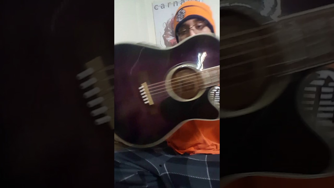 how to fix battery holder for ibanez acoustic electric guitar youtube. Black Bedroom Furniture Sets. Home Design Ideas
