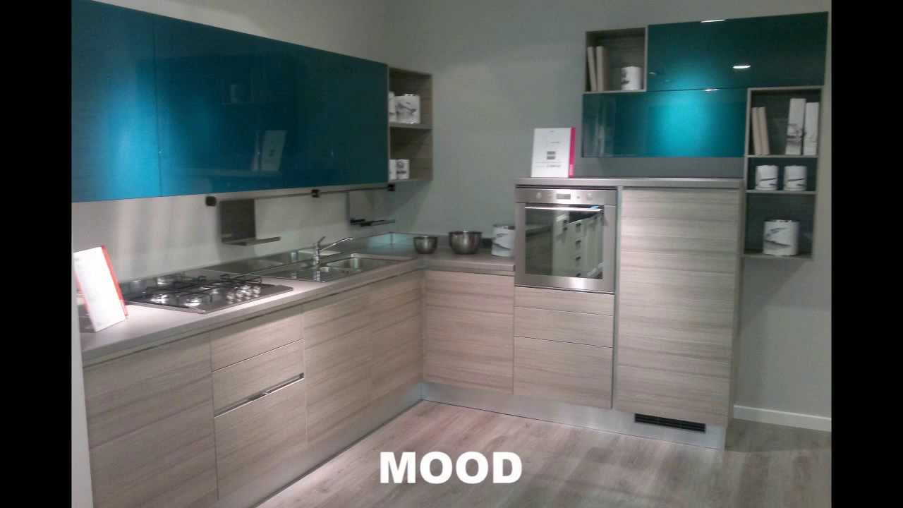 MOOD SCAVOLINI ROMA - YouTube