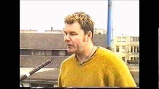 Stuart Adamson Oldenburgh Germany Interview 2000
