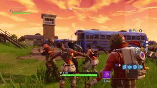 Fortnite Reanimated. Well, it gets attention...