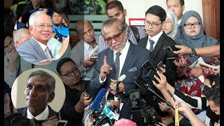 Shafee says latest CBT charges are foolish, 'we'll have fun'