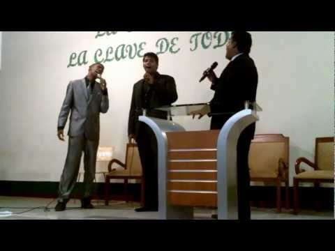 GAITHER VOCAL BAND - KNOWING YOU'LL BE THERE ADAPTACION AL ESPAÑOL( YA NO TEMAS) Travel Video