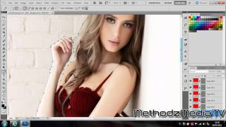 Repeat youtube video Changing Clothes In Photoshop CS5 Part 2 (HD)
