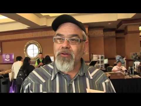 Native Food Producers Speak