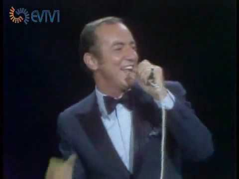 Bobby Darin - Mack the Knife (Live 1970)