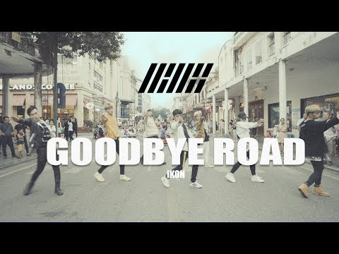 [KPOP IN PUBLIC CHALLENGE] iKON - GOODBYE ROAD (이별길) Dance Cover By S.A.P From Vietnam