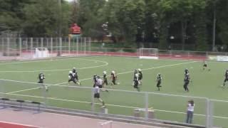 2013-06-02 Вінницькі Вовки - Павлоградські Мустанги