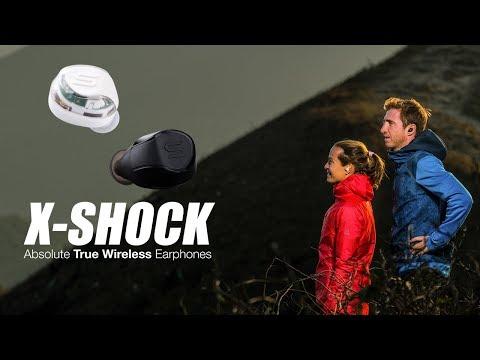 Soul X-Shock 真無線藍牙耳機 相關視頻