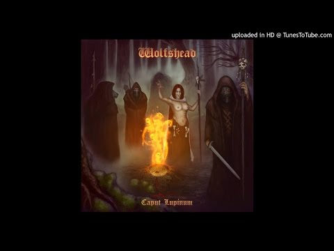 Wolfshead - Mark Of The Devil