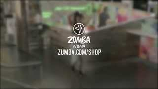 Zumba® wear: Let It Move You (Juice Bar)