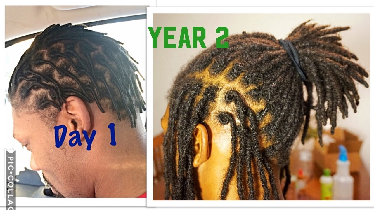 2 Year Loc Update Styling Loop Method And Answers To