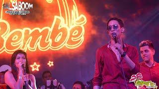 Lo Mio Es Amor /Bandolera /Tengo Ganas - Orquesta Bembe En Discoteca Banana