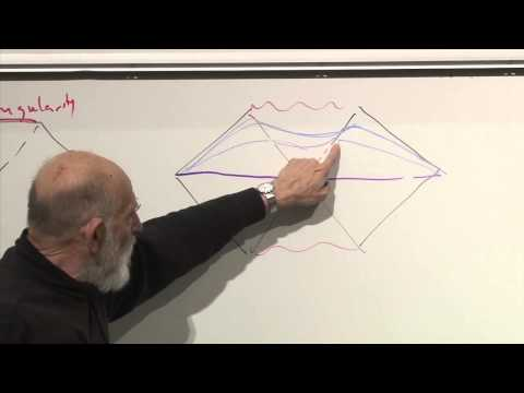 """Leonard Susskind 