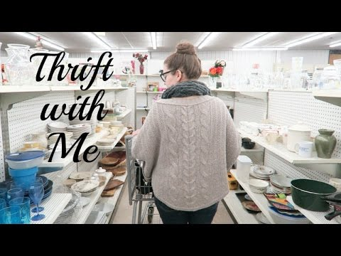 Thrift with Me | Salvation Army