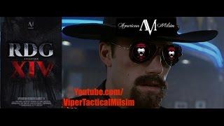 (POV/Kill Cam)American Milsim Reindeer Games 14- Viper Tactical