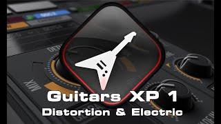 Vengeance Producer Suite - Avenger Expansion Walkthrough: Guitars XP1 (Distorted Electric)