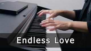 Download Lagu Endless Love - The Myth OST (Jackie Chan & Kim Hee-sun) | Piano Cover by Riyandi Kusuma mp3