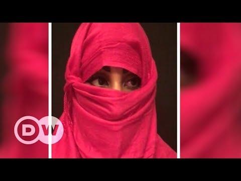 #IAmMyOwnGuardian: Protesting male guardianship in Saudi Arabia | DW English