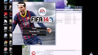 решение проблем с игрой FIFA14(, 2014-07-29T07:31:38.000Z)