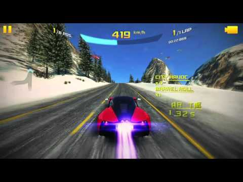 asphalt 8 amateur a class cup alps 56 661 youtube. Black Bedroom Furniture Sets. Home Design Ideas