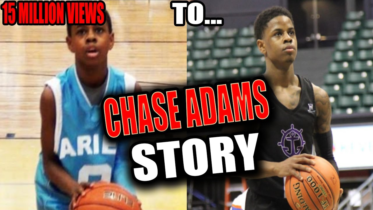 WHAT HAPPENED TO CHASE ADAMS?! FROM YOUTUBE SENSATION TO...