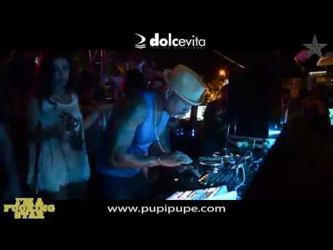 David Morales Dj Set @ Dolcevita 15 | 6 | 2013