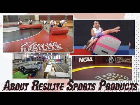 About Resilite Sports Products