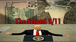 The second 9/11 is coming! Hoover Dam Hidden Message (PREPARE)