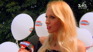 Оля Полякова розповіла, як чоловік їй робить 'фир-фир'