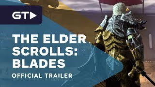 The Elder Scrolls: Blades - Official Trailer