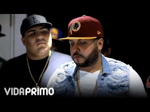 Tempo - Por Encima Ft. Almighty [Behind the Scene]