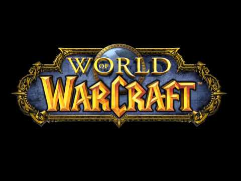World of Warcraft Soundtrack   The Shaping of the World