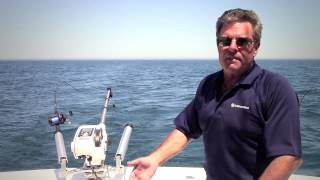 How To Outfit Your Boat With Downriggers And Rod Holders