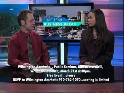 Derm One Wilmington Face March 2013