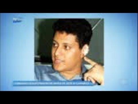 Sequestrador do irmão de Zezé di Camargo foge da cadeia no Paraná
