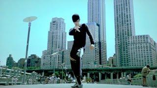 Ways | GRILLABEATS | KJ [Freestyle Dance]