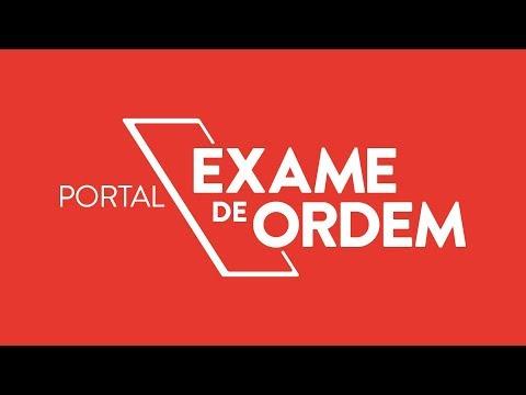 Revisão Final Ao Vivo OAB XXIV 2ª Fase | Trabalho | Profs Aryanna Linhares e Rafael Ronassi