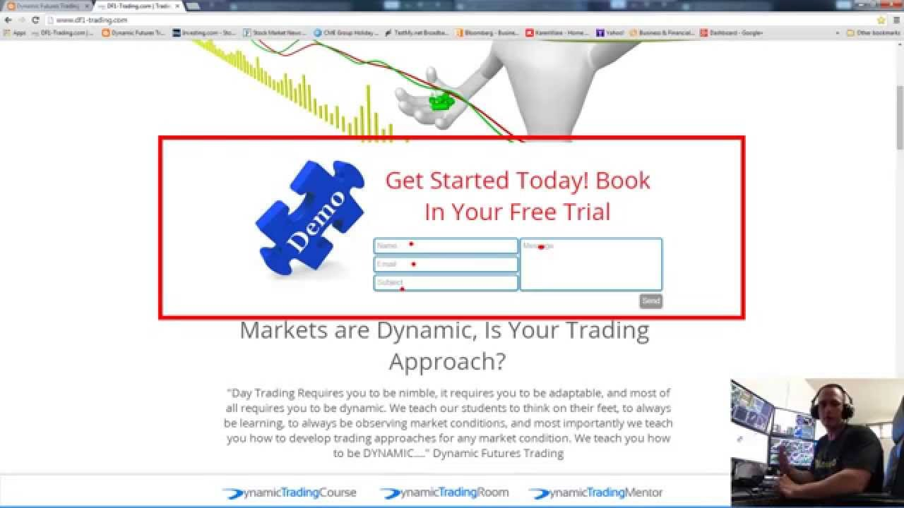 Dynamic Trading Book