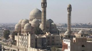 أخبار حصرية - مشاهد حصرية لأخبار الآن من مناطق غير محررة غربي الموصل