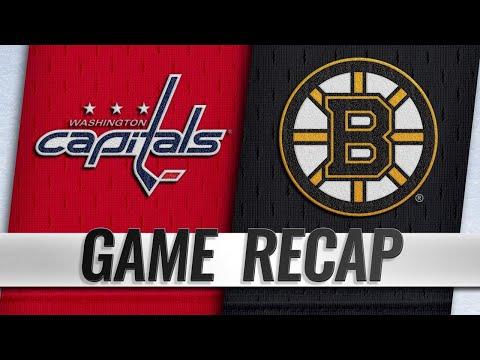 Heinen scores lone SO goal in 2-1 Bruins win