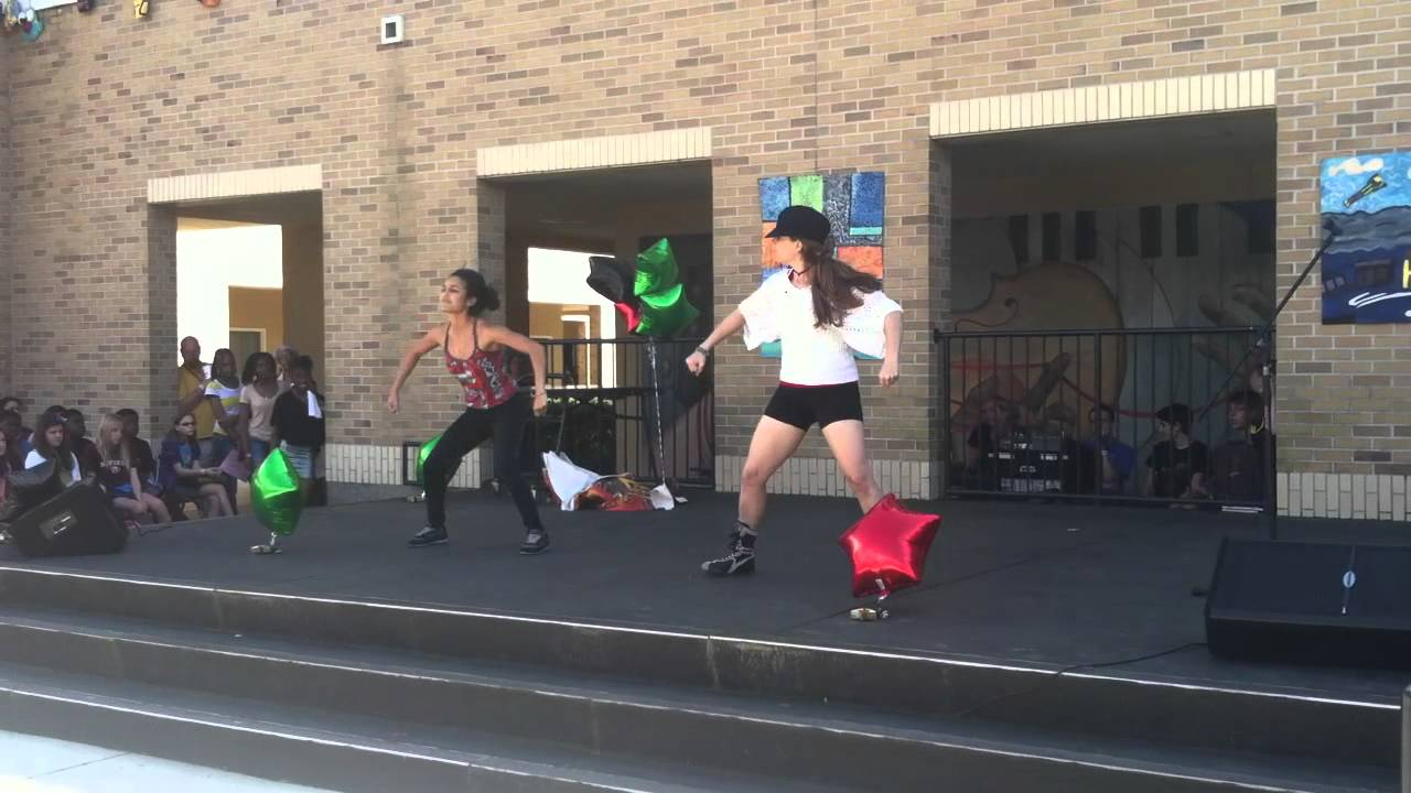 Spectrum Tampa Fl >> Prodigy Performs at Orange Grove Magnet Middle School - YouTube