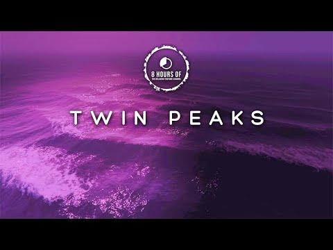 TWIN PEAKS PURPLE OCEAN BLACK LODGE AMBIENT SOUNDS FROM TWIN PEAKS 2017 TV SERIES SEASON 3 EPISODE 3