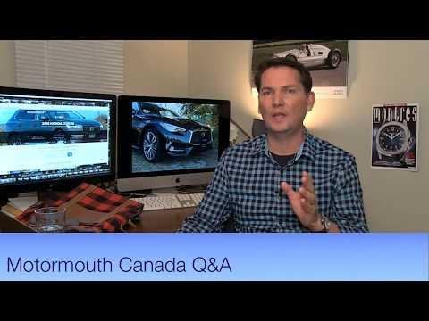 Motormouth Canada Live Stream