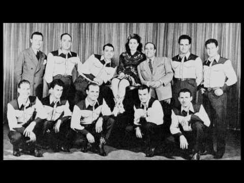 "Milton Brown, Bob Wills, Willie Nelson, ""Fan It"" 3 versions"