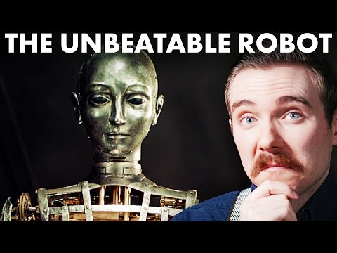 How an Unstoppable 200-Year-Old Robot Fooled the World