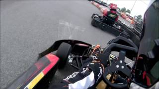 Ringshopping karting Kuurne 2017   Frustration