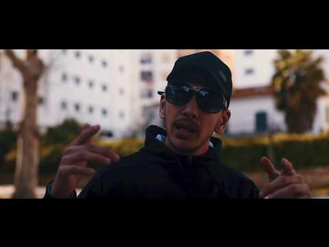 Zaid Alfredo - Damé [clip officiel] 2K18 (prod by R.Iram)